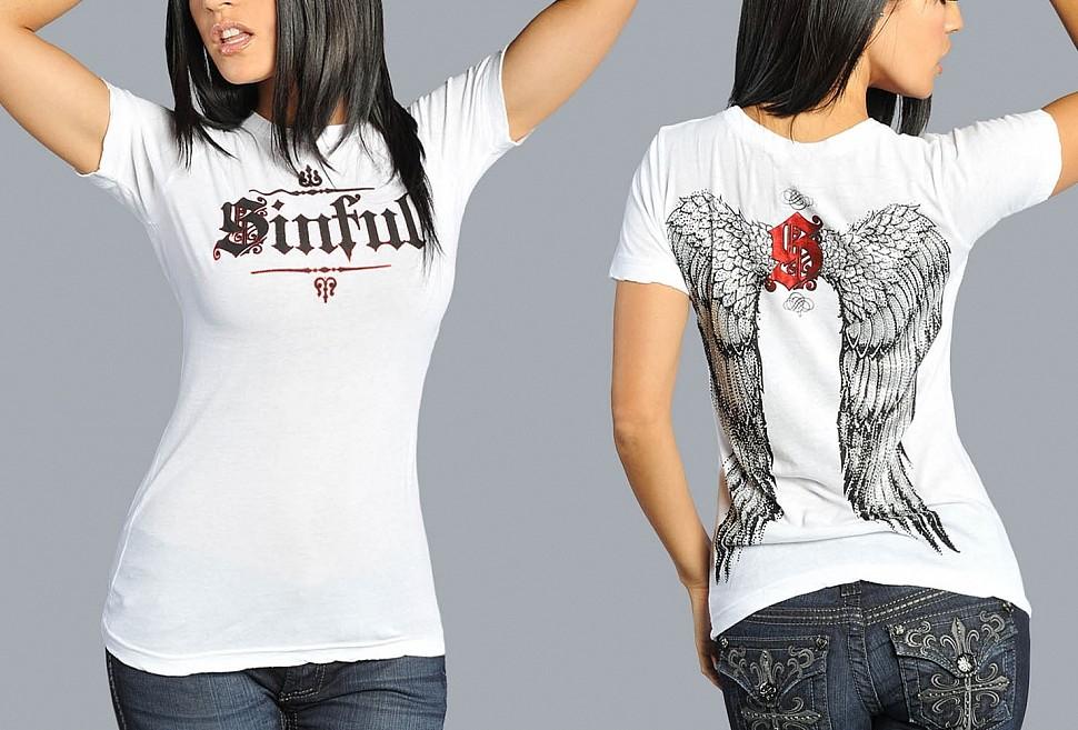 Пошив футболки с сублимацией