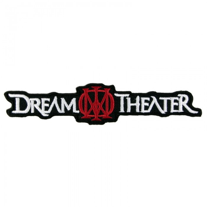 Декор нашивка  Dream Theater
